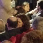 Teatro Vittoria - Roma - 18 febbraio 2017